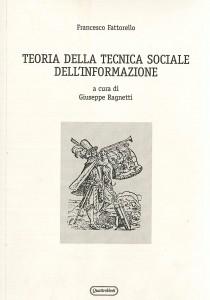 Teoria della Tecnica Sociale dell'Informazione