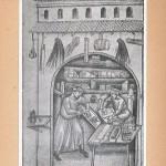 Tav. N. II - Fattorello - Il Giornalismo Italiano - Vol. I