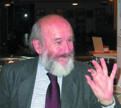 Prof. Giuseppe Ragnetti